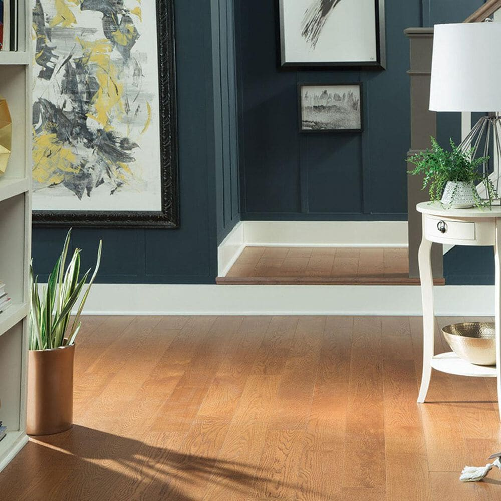 Mullican Flooring Dumont Provincial White Oak Hardwood, , large