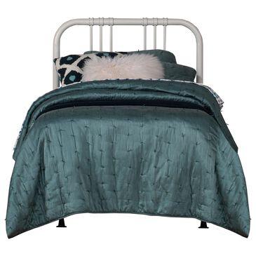 Richlands Furniture Dakota Twin Bed in Soft White, , large