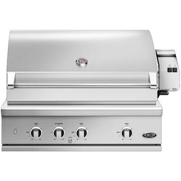 "Fisher and Paykel 36"" Natural Gas 9 Series Grill in Stainless Steel, , large"