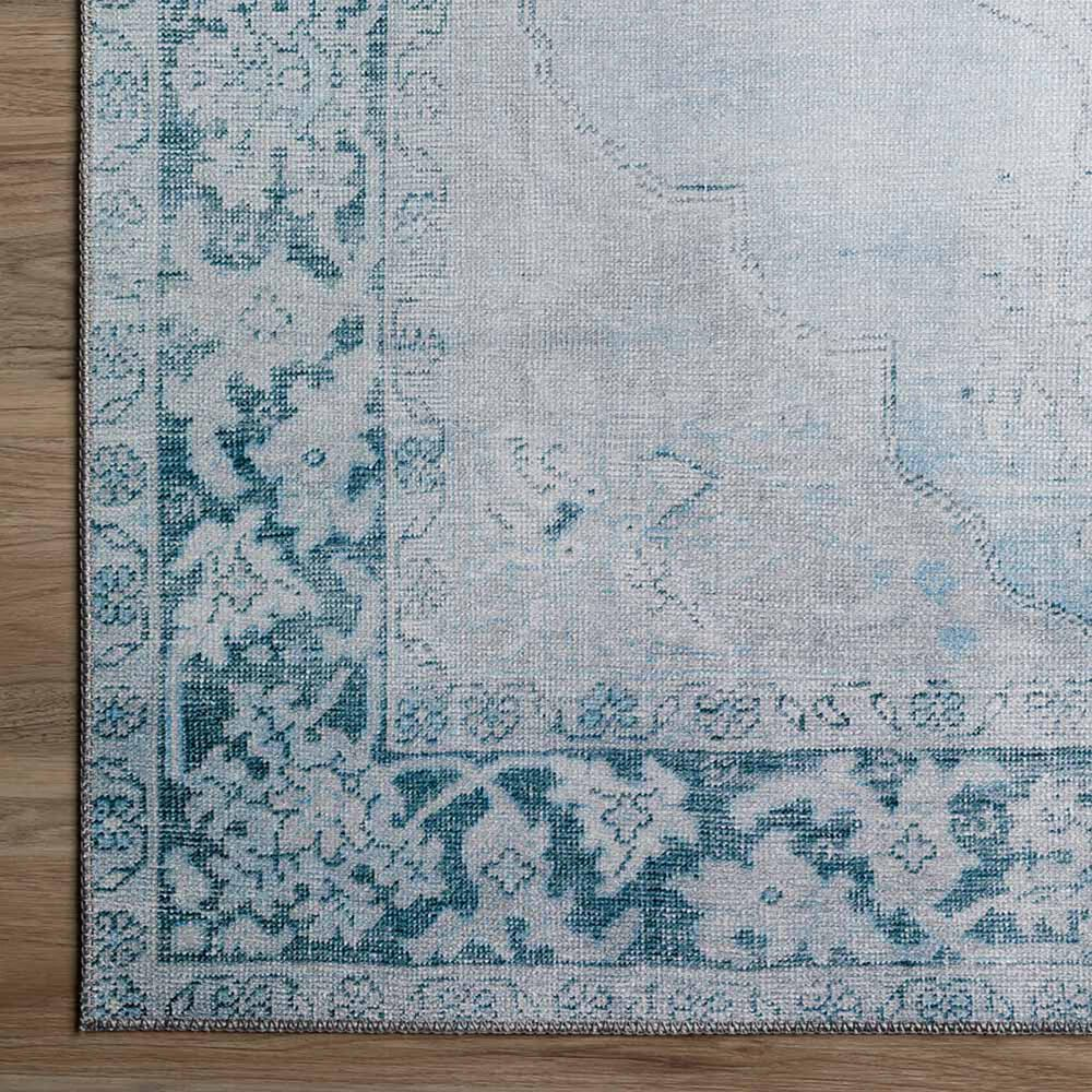 "Dalyn Rug Company Amanti AM1 5' x 7'7"" Mist Area Rug, , large"