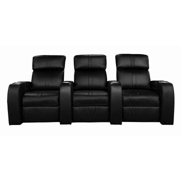 Style Expressions Flicks 3-Piece Home Theater Set in Black, , large