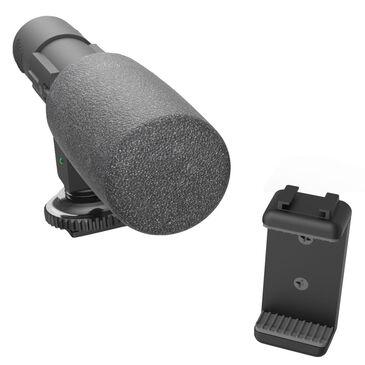 Digipower Universal Shotgun Mic Kit, , large