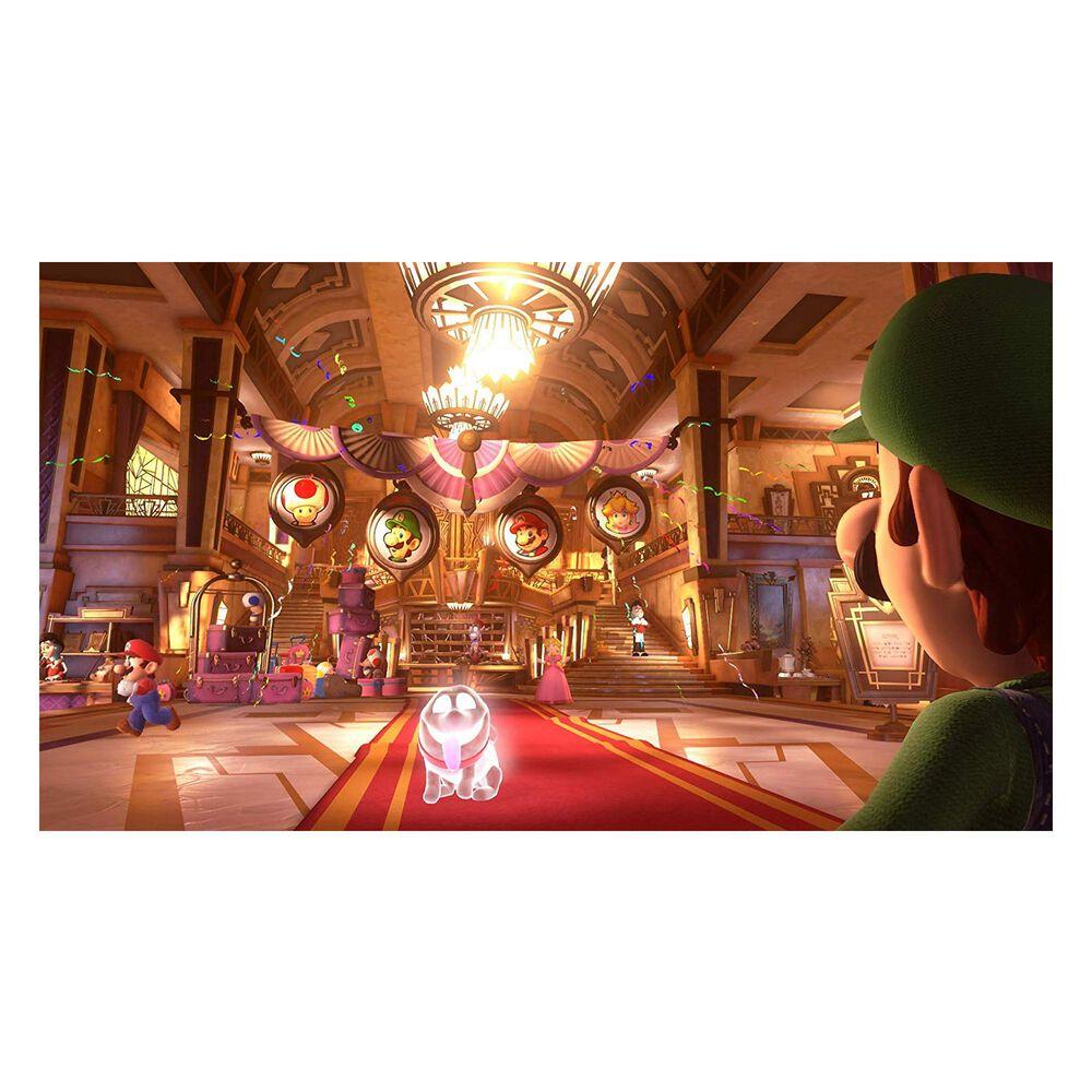 Nintendo Luigi's Mansion 3 - Nintendo Switch, , large