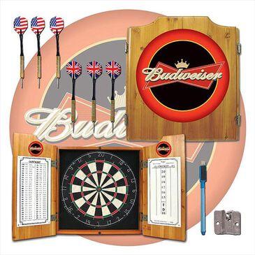 Timberlake Budweiser Dart Cabinet, , large
