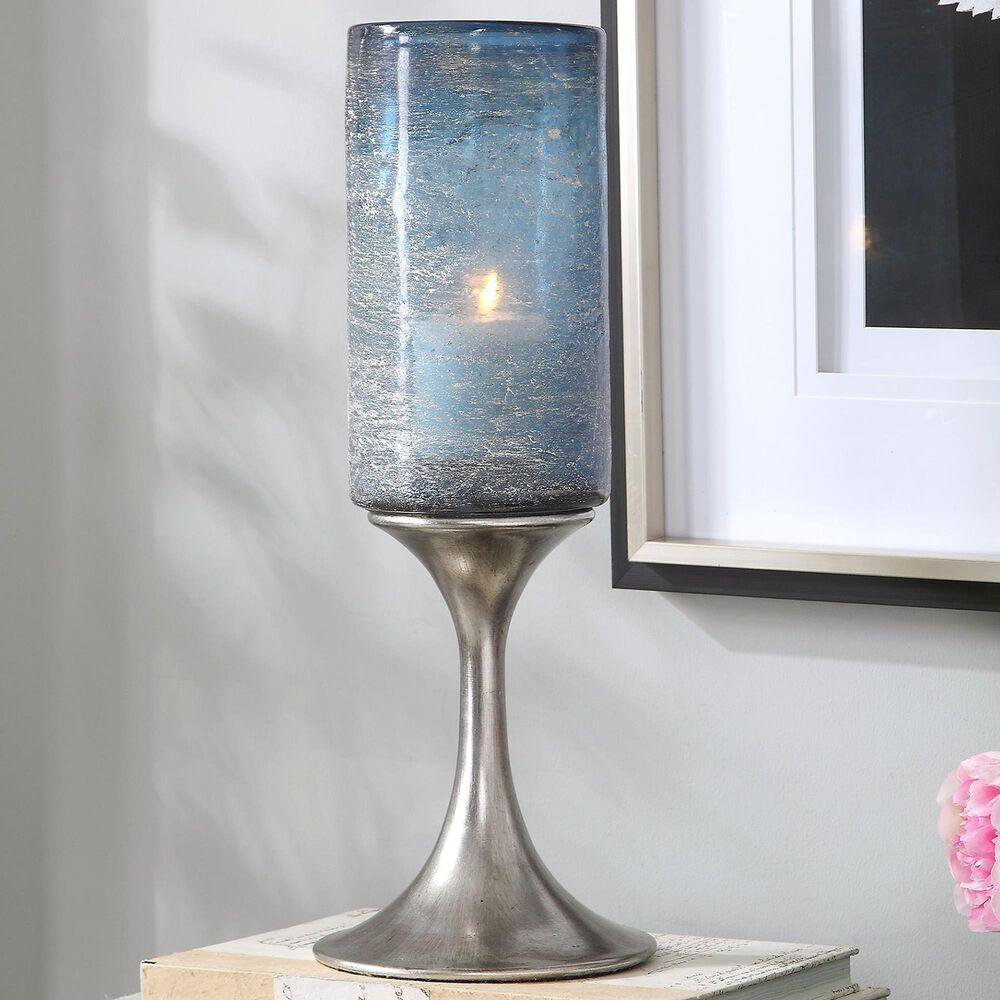 Uttermost Gallah Candleholder, , large