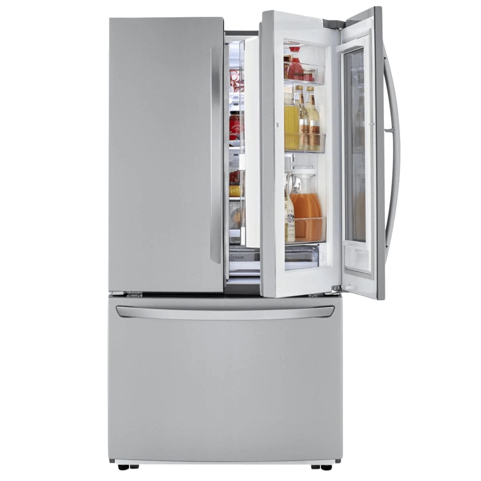 LG Front Display Refridgerator