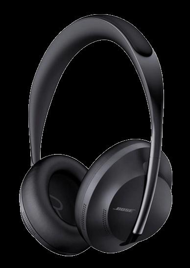 Bose 700 Noise-Canceling Bluetooth Headphones in Triple Black